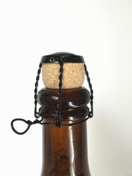 cornet oaked hals