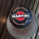 Martini Bellini – Vine Peach