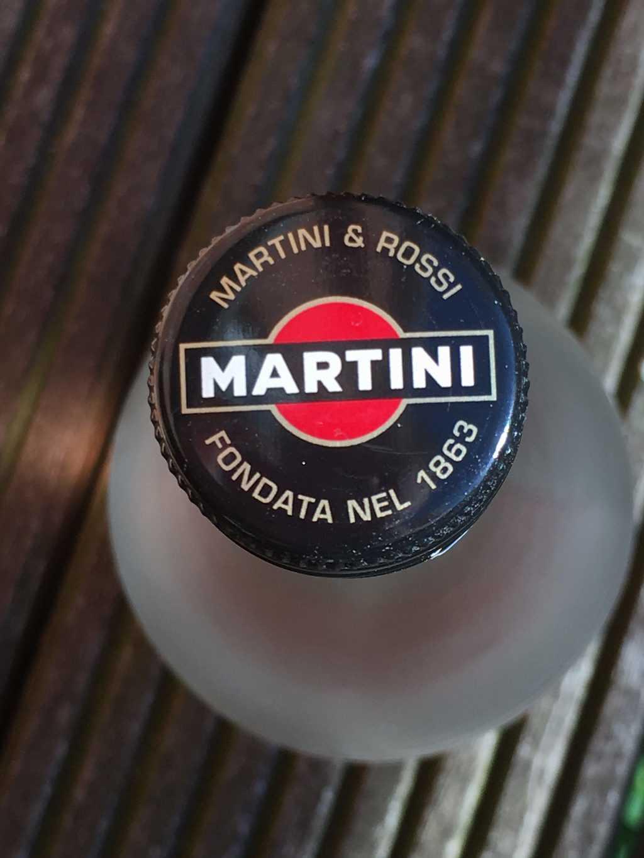 martini belllini vine peach cap